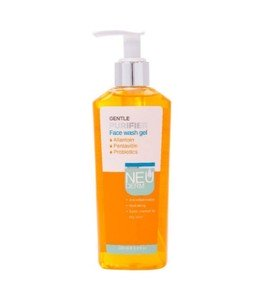 Gentle Purifier Face Wash Gel For Normal & Dry Skin -